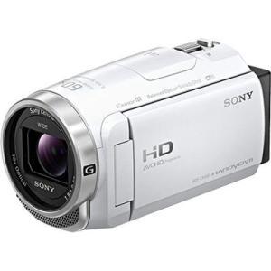 【納期目安:2週間】ソニー HDR-CX680-...の商品画像