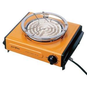 マクセルイズミ IEC105 電気コンロ食卓料理長