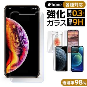 iPhone 保護フィルム ガラスフィルム 汚れがつきにくい iPhone12Pro iPhone11Pro XR XS iPhoneX iPhoneSE iPhone6 アイフォン 強化ガラス 全面 送料無料|tantobazarshop