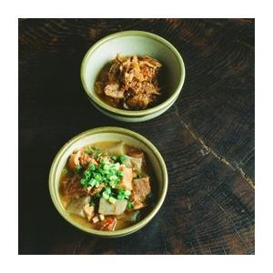 どて・生姜煮お好み10個セット|tanyaki-shinobu