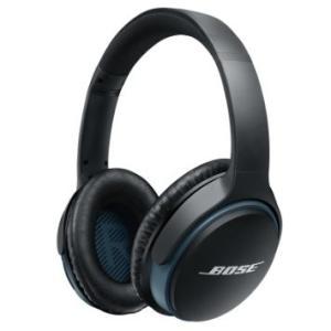 BOSE SoundLink around-ear wireless headphones II BK ボーズ サウンドリンク アラウンドイヤー ワイヤレスヘッドホン2 ブラック|tanzawa-yshop