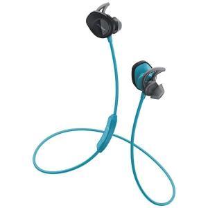 Bose SoundSport wireless headphones AQA  ボーズ サウンドスポーツ ワイヤレスヘッドホン アクア 【国内正規品】【送料無料】※沖縄・離島を除く|tanzawa-yshop