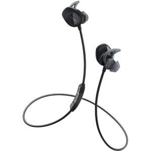 Bose SoundSport wireless headphones BLACK ボーズ サウンドスポーツ ワイヤレスヘッドホン ブラック 【国内正規品】【送料無料】※沖縄・離島を除く|tanzawa-yshop