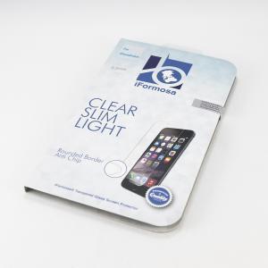 【アウトレット】0.2mm iPhone 6 6s Plus 用 強化ガラス 液晶保護フィルム|taobaonotatsujinpro