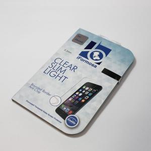【アウトレット】0.3mm iPhone 6 6s 用 強化ガラス 液晶保護フィルム|taobaonotatsujinpro