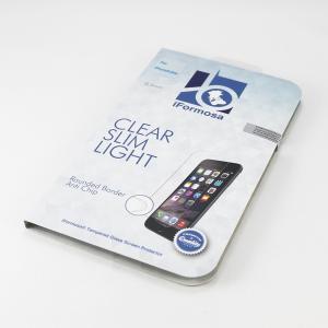 【アウトレット】0.3mm iPhone 6 6s Plus 用 強化ガラス 液晶保護フィルム|taobaonotatsujinpro