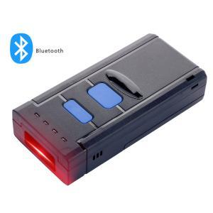 iFormosa バーコードリーダー CCD ミニ ポケット ワイヤレス Bluetooth バーコードリーダー ポータブル CCD iOS Android Windows Mac|taobaonotatsujinpro