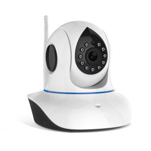 iFormosa IF-D38WT iPhone Android VStarcam Wi-Fi IP Camera 有線 無線LAN 防犯カメラ ネットワークカメラ|taobaonotatsujinpro