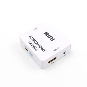 iFormosa HDMI to HDMI and 音声 HDMI 音源分離 コンバーター HDMI...