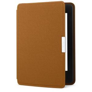 Amazon Kindle Paperwhite用レザーカバー (Kindle Paperwhite専用) ブラウン