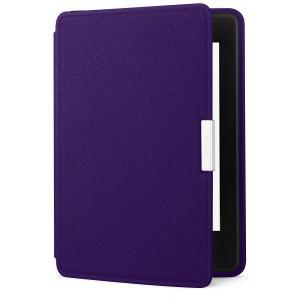 Kindle Paperwhite専用に設計した最も薄く、最軽量の保護カバー カバーを開閉するだけで...