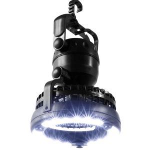 iFormosa LED 扇風機 ファン アウトドア キャンプ キャンピング ポータブル バーベキュー ハイキング 釣り IF-LEDF-T1|taobaonotatsujinpro