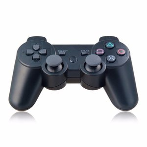 iFormosa PS3用 ワイヤレスコントローラ (DUALSHOCK3) ブラック PlaySt...