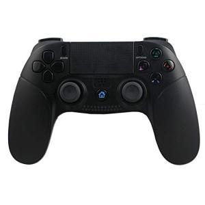 PS3 PS4 パソコン 対応します。無線機能はPS4のみ対応。その他は有線のみ対応。 Blueto...