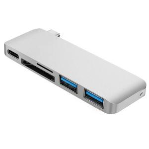 iFormosa iFormosa 5 in 1 USB-C TYPE-C to USB 3.0 TF microSDカード SDカード マイクロSDカード アダプター|taobaonotatsujinpro