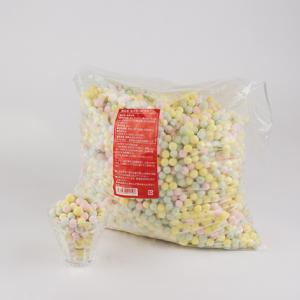 カラータピオカ 大粒 3kg 【調理時間約40分】 大粒 冷凍 生タイプ