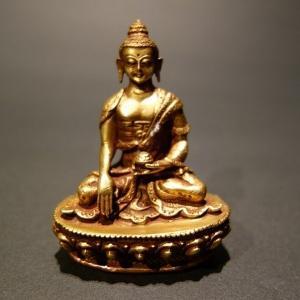 【仏像】釈迦如来 小さな仏像 7.5cm【送料無料】|taradou