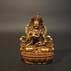 【仏像】金剛薩た(金剛薩タ)小さな仏像 8.5cm【送料無料】|taradou