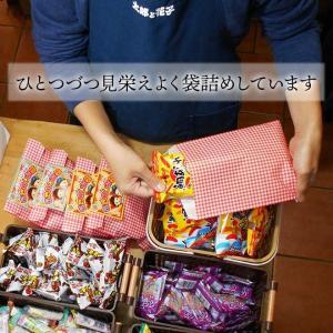 お菓子 駄菓子の詰め合わせ(詰合せ・袋詰め)おたのしみ袋 100円|tarohana|07