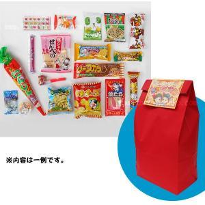 お菓子 駄菓子の詰合せ(詰め合わせ・袋詰め)おたのしみ袋500円|tarohana|02