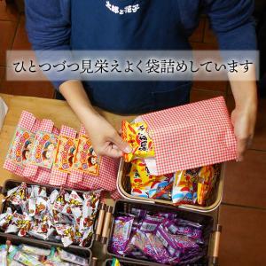 お菓子 駄菓子の詰合せ(詰め合わせ・袋詰め)おたのしみ袋500円|tarohana|06