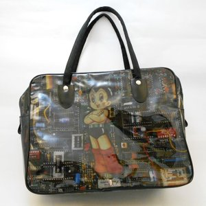 鉄腕アトム3Dメカスクールバッグ|tarohana
