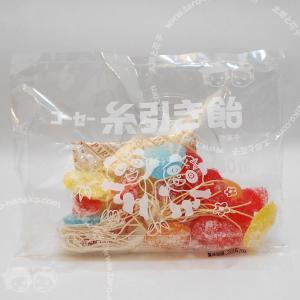 糸引き飴 tarohana