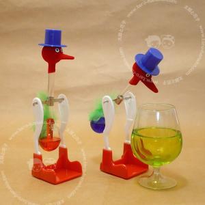 平和鳥(水飲み鳥)