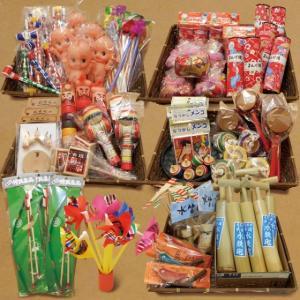 えんにち日本のおもちゃ卸売りセット(30,000円コース)|tarohana