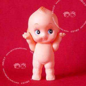 キューピー人形 15cmの商品画像