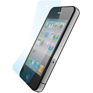 【送料無料】 パワーサポート AFPクリスタルフィルムセット for iPhone4s/4液晶画面保護フィルム/シート 光沢タイプ(PHK-01)|tarosdirect