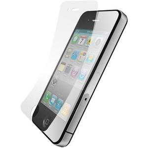 【送料無料】 パワーサポート アンチグレアフィルムセット for iPhone4s/4液晶画面保護フィルム/シート アンチグレアタイプ(PHK-02)|tarosdirect