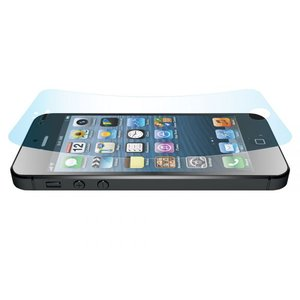 【送料無料】 パワーサポート iPhone5s/5c/5対応 液晶保護フィルム/シート パワーサポート AFPクリスタルフィルム for iPhone5s/5c/5 PJK-01|tarosdirect
