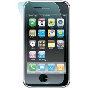 【送料無料】iPhone 3G/iPhone 3G S 液晶画面保護フィルム/シート クリスタルフィルムセット(パワーサポート)(PPC-01)|tarosdirect