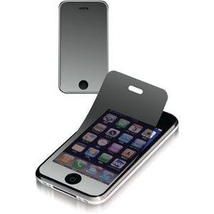 【送料無料】iPhone 3G/iPhone 3G S 液晶画面保護フィルム/シート ミラーフィルムセット(パワーサポート)(PPC-05)|tarosdirect