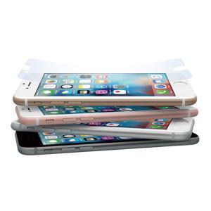 送料無料 パワーサポート iPhone6S iPhone6 液晶保護フィルム ハイブリッドアンチグレアフィルムセット反射低減タイプ PYC-05|tarosdirect