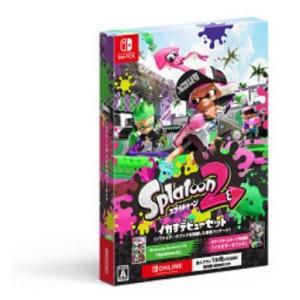 2019年11月22日新発売の任天堂の(Nintendo Switch ソフト) スプラトゥーン2 ...