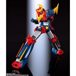 8月新発売のBANDAI SPIRITS(バンダイスピリッツ)の超合金魂 GX-84 無敵超人ザンボ...