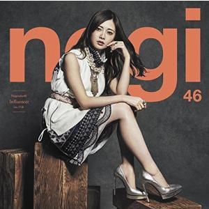 乃木坂46 インフルエンサー (TYPE-A)(ミニポスター...