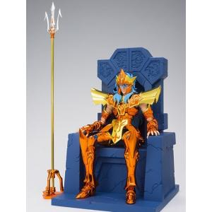 聖闘士聖衣神話EX 海皇ポセイドン インペリアルスローンセット(発売日より約1週間後の出荷 予約 キャンセル不可)