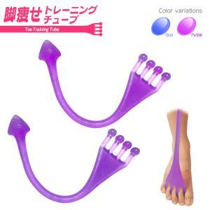 足の指は立っている時、歩行時、走る時全ての行為時にバランスを保つために機能していることはご存知の方も...