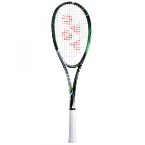 YONEX 【ガット張り無料】ソフトテニスラケット  レーザーラッシュ 9S サイズ:UL1 ブライトグリーン LR9S
