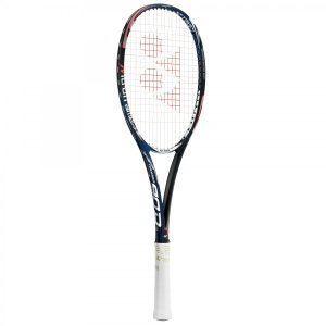 YONEX ソフトテニスラケット  ネクシーガ90デュエル  NXG90D  (ガット張加工有り)