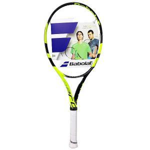 SALE 在庫処分 国内正規品 PURE AERO  LITE BF101256  テニスラケット ...