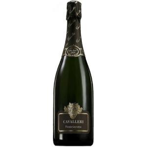 フランチャコルタ ブラン ドゥ ブラン パドセ 2012 カヴァッレーリ 泡 750ml|tastevin