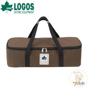 LOGOS/ロゴス ペグハンマーキャリーバッグ ペグ、ペグハンマー、ロープの保管などができるキャリーバッグ 一つにまとめられるので便利|tasukurashi