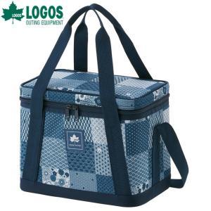 ロゴス/LOGOS 抗菌・デザインクーラー10(JAPON) 10リットル 10L ソフトクーラーバッグ クーラーボックス 保冷バッグ|tasukurashi