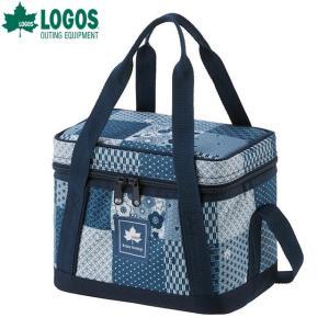 ロゴス/LOGOS 抗菌・デザインクーラー5(JAPON) JAPON 5L 5リットル 保冷バッグ クーラーバッグ ソフトクーラーボックス 保冷バッグ|tasukurashi