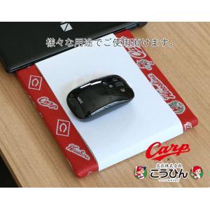 カープグッズ カープ畳 マウスパット【畳製】 日本製 こうひんオリジナル商品 広島カープ 広島東洋カープ公認グッズ|tatamikouhinn