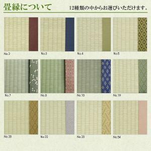 畳 1帖 日本製 い草 新畳 畳替え|tatamikouhinn|03